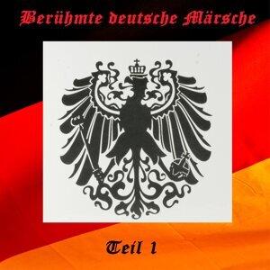Das Luftwaffenmusikkorps 1, Das Heeresmusikkorps 9 der 1. Luftlandedivision 歌手頭像