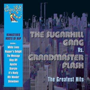 The Sugarhill Gang & Grandmaster Flash 歌手頭像