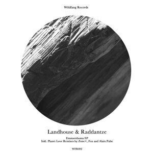 Landhouse & Raddantze 歌手頭像