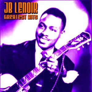 JB Lenoir 歌手頭像