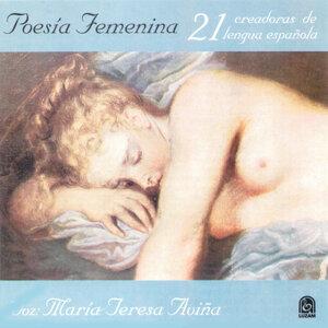 Ma. Teresa Aviña 歌手頭像