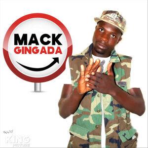 Mack Gingada 歌手頭像