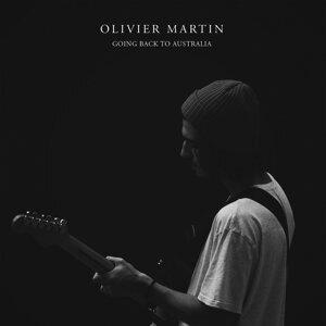 Olivier Martín 歌手頭像