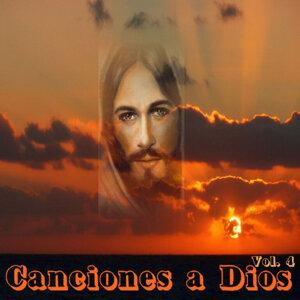Cantantes De Dios 歌手頭像