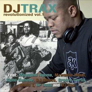 Club Trax - 14 Authentic DJ Floor Filler 歌手頭像