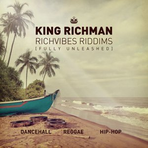 King Richman 歌手頭像