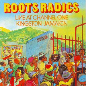 Roots Radics 歌手頭像