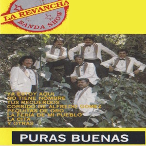 La Revancha Banda Show 歌手頭像