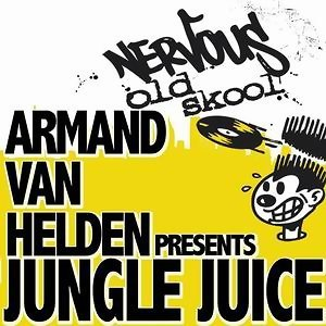 Armand Van Helden Presents Jungle Juice 歌手頭像