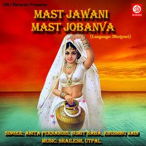 Sumit Baba, Anita Fernandis, Khushbu Jain 歌手頭像