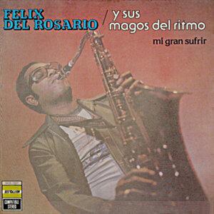 Felix Del Rosario Y Sus Magos Del Ritmo 歌手頭像