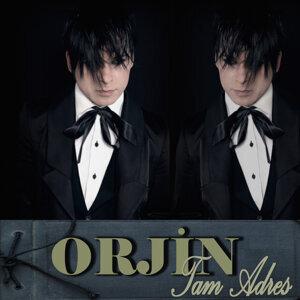 Orjin 歌手頭像