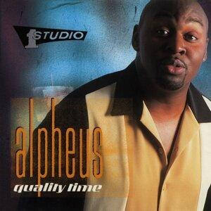 Alpheus 歌手頭像