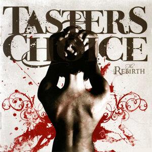Taster's Choice 歌手頭像