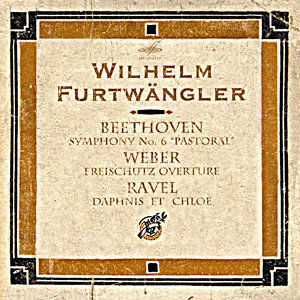 Berlin Philharmonic Orchestra, Wilhelm Furtwängler 歌手頭像