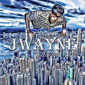 Jwayne 歌手頭像