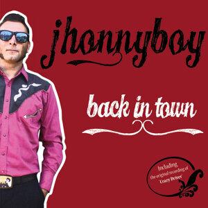 Jhonny Boy 歌手頭像