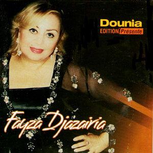 Fayza Djazairia 歌手頭像