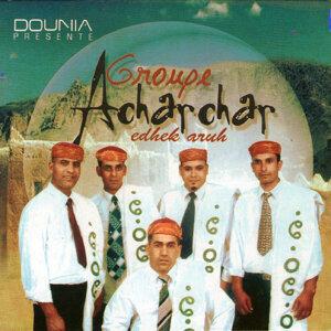 Groupe Acharchar 歌手頭像