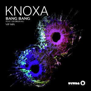 Knoxa 歌手頭像