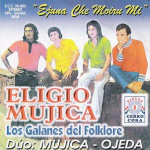 Eligio Mujica, Los Galanes Del Folklore 歌手頭像