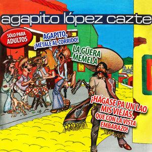 Agapito López Cazte 歌手頭像