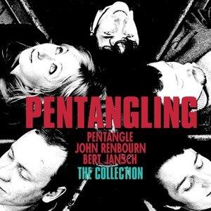 Bert Jansch & John Renbourn & Pentangle 歌手頭像