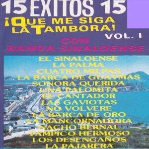 Banda De Los Hermanos Urias 歌手頭像