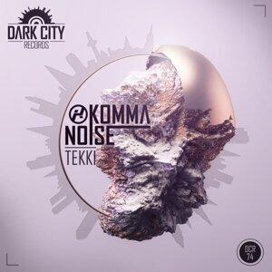Komma Noise 歌手頭像