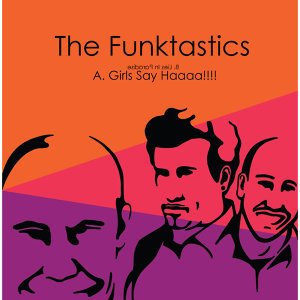 The Funktastics