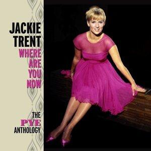 Jackie Trent 歌手頭像