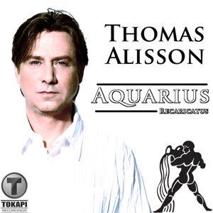 Thomas Alisson 歌手頭像