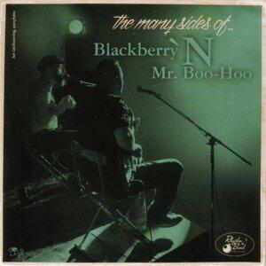 Blackberry 'n Mr. Boo-Hoo 歌手頭像