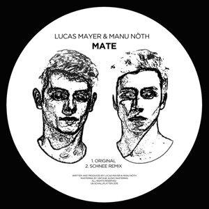 Lucas Mayer & Manu Nöth 歌手頭像