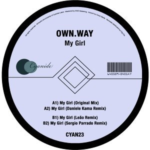 Own.Way 歌手頭像
