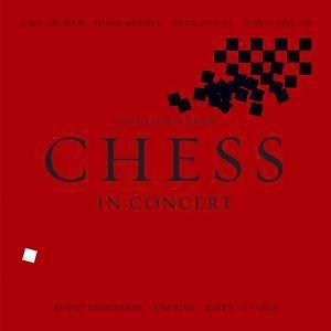 Chess In Concert 歌手頭像