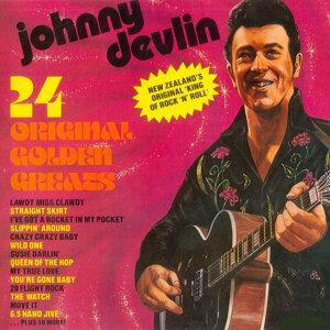 Johnny Devlin, The Devils, Johnny Devlin and The Devils 歌手頭像