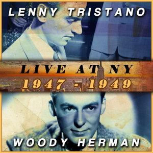 Lennie Tristano, Woody Herman 歌手頭像