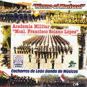 Cachorros De León Banda De Músicos 歌手頭像