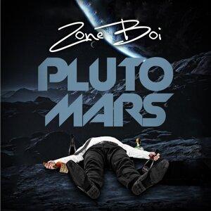 Zone Boi 歌手頭像