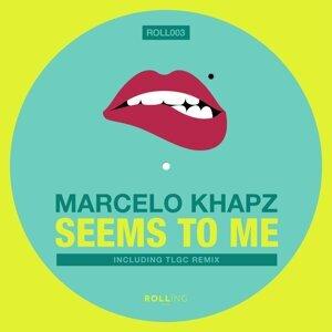 Marcelo Khapz 歌手頭像
