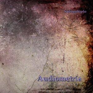 Audiometria 歌手頭像