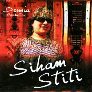 Siham Stiti 歌手頭像