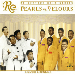 The Pearls, The Velours 歌手頭像