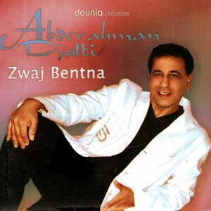Abderahman Djalti 歌手頭像
