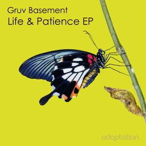 Gruv Basement 歌手頭像