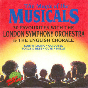 The London Symphony Orchestra, The English Chorale, Conducted by Peter Knight, The London Symphony Orchestra, The English Chorale, Peter Knight 歌手頭像