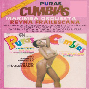 Marimba Orquesta Reyna Frailescana 歌手頭像