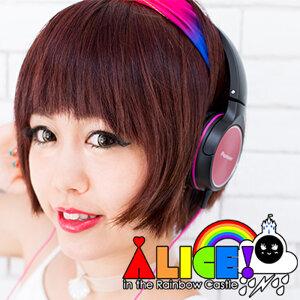 ALICE in the Rainbow Castle 歌手頭像