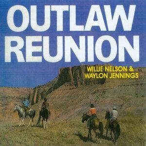 Willie Nelson & Waylon Jennings, Waylon Jennings, Willie Nelson 歌手頭像